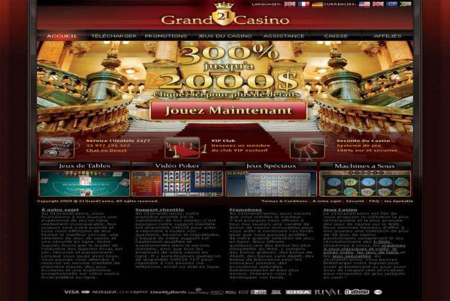 Live Casino | Bonus de 400 € | Casino.com France
