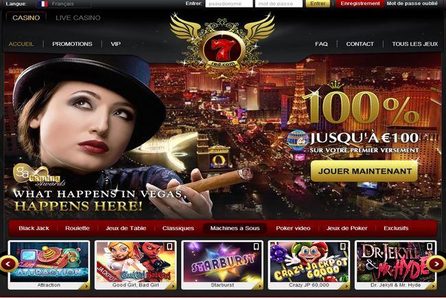 Live Casino | Bonus de € 400 | Casino.com Suisse